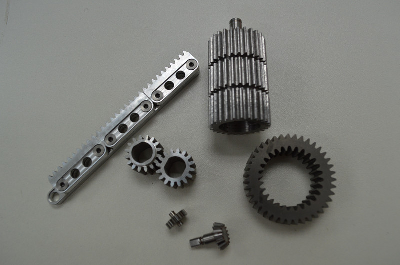 Industrial Part